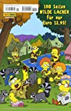 Image de Simpsons Comics, Sonderband 15: Wald und Wiesen Wahnsinn