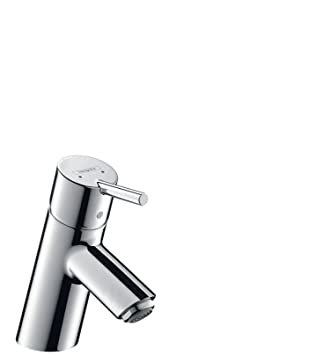Fantastisch hansgrohe Talis S basin mixer tap 70 with pop up waste, chrome  OL53
