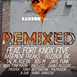 My Bad (Tal M. Klein Remix)
