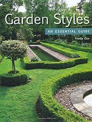 Garden Styles: An Essential Guide