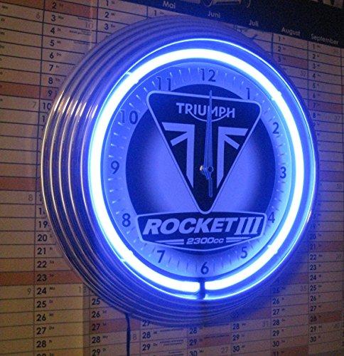 Zoom IMG-3 z neonclock triumph rocket iii
