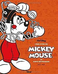 L'âge d'or de Mickey Mouse - Tome 06 : 1944 / 1946 - Kid Mickey et autres histoires