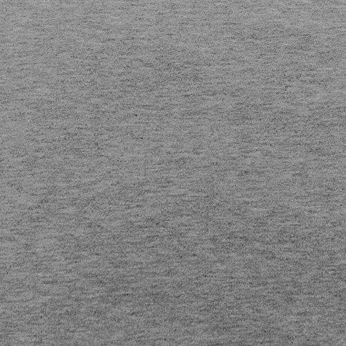 Theraline My7 Bezug aus hochwertigem Jersey für Seitenschläferkissen melange (melange-grau)