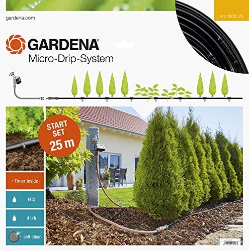 Gardena Größe