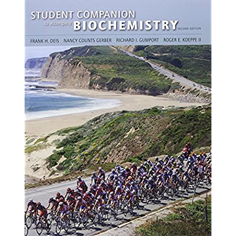 Biochemistry + Student Companion: A Short