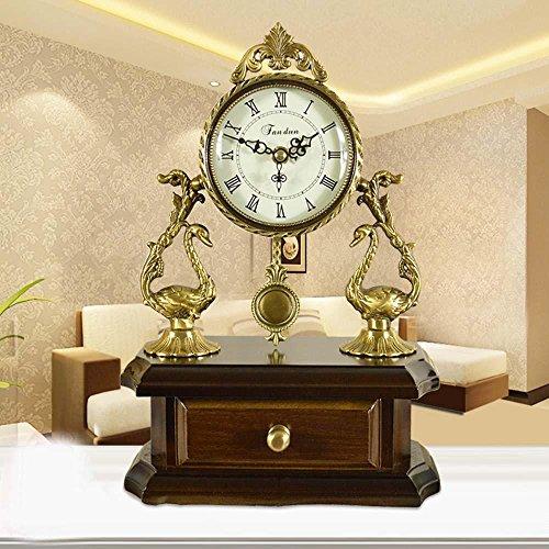 KHSKX Europischen Antike Wohnzimmer Uhren Grosse Messing Gebraucht Kaufen Wird An Jeden Ort In Deutschland