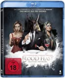 Blood Feast - Blutiges Festmahl [Blu-ray]