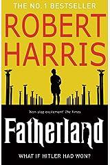 Fatherland Paperback