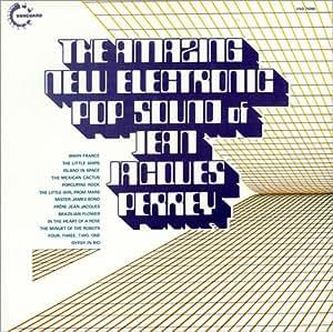 The Amazing New Electronic Pop Sound