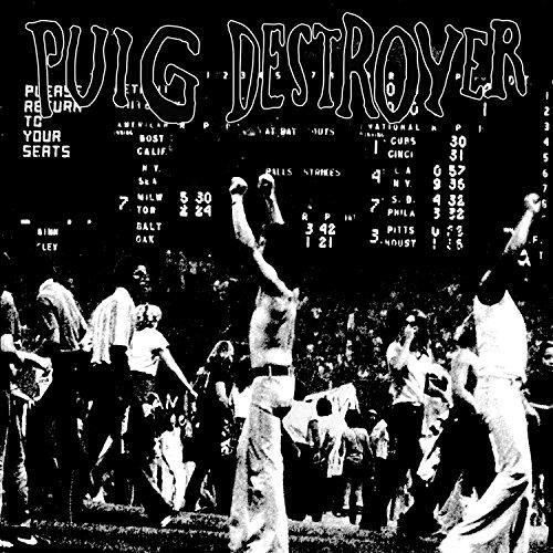 Puig Destroyer (Puig Destroyer)