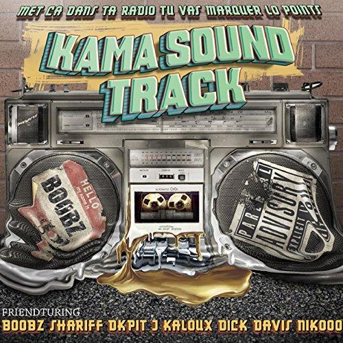 Kama Sound Track