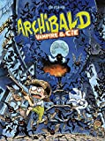 Archibald vampire & Cie