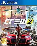 #9: The Crew 2 (PS4)