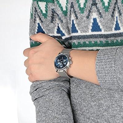 Maserati R8853118013 Reloj de pulsera para hombre de Maserati