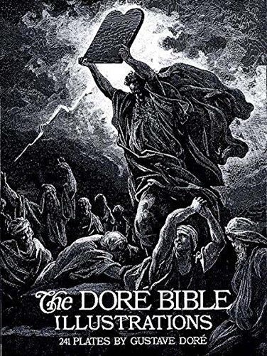 The Doré Bible Illustrations (Dover Fine Art, History of Art) (English Edition) por Gustave Doré