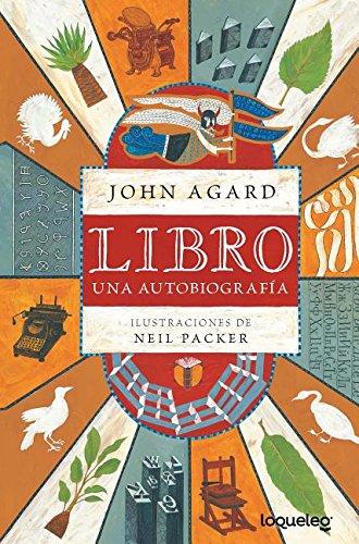 Libro: Una Autobiografa por John Agard