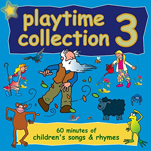 Playtime Collection 3