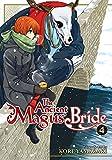 Ancient Magus' Bride Vol. 4, The
