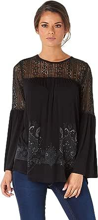Desigual T-Shirt Ivana Donna