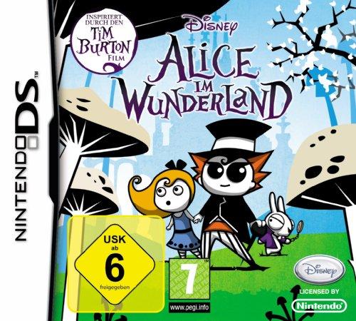 (Charaktere Aus Alice Im Wunderland)