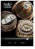 Green Bay Packers: NFL America's Game [Import USA Zone 1]