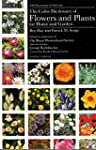 The Color Dictionary of Flowers and P...