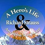 An Alpine Symphony, Op. 64: IX. Thunder and Tempest, Descent