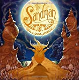 The Sandman: The Story of Sanderson Mansnoozie (The Guardians of Childhood) by William Joyce (2012-10-02)