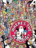 Where's The Penguin? (Buster Activity)