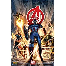 Avengers: Marvel Now! Vol. 1: Le Monde Des Avengers