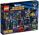 Lego DC Universe Super Heroes 6860 Die Bathöhle - LEGO