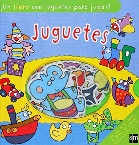 Juguetes (Franelogramas) por Varios Autores