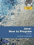 Java How to Program: International Version by Deitel, Harvey, Deitel, Paul J. 9th (ninth) Edition (2011)