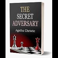 The Secret Adversary: Agatha Christie's Popular Crime & Mystery or Detective Fiction Novel