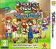 Harvest Moon: Skytree Village - Nintendo 3DS