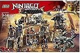 Lego Ninjago The Dragon Pit 70655 (1660 Teile)
