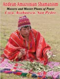 Andean-Amazonian Shamanism, Master and Master Plants of Power - Coca, Ayahuasca, San Pedro