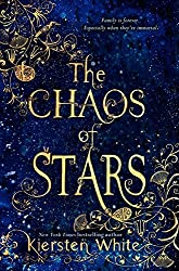 The Chaos of Stars by Kiersten White (2014-09-09)