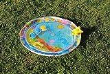 Wasser-Spielmatte 'Kleiner Stern', 50cm, Indoor / Outdoor