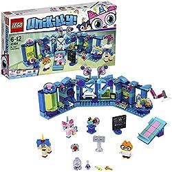 LEGO Unikitty Laboratorio della D.Ssa Volpe, 41454