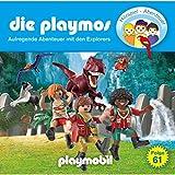 Aufregende Abenteuer mit den Explorers (Die Playmos 61)