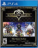 Kingdom Hearts The Story So Far for PlayStation 4 [USA]