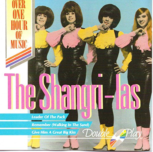 the-shangri-las