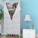 Armarios sencillos de armario de almacenamiento de bastidor de acero de alta calidad multi - rack de almacenamiento de color ( Color : 2 )