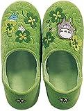 bray il mio vicino Totoro pantofole toilette/poco trifoglio