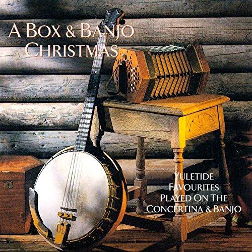 A Box & Banjo Christmas