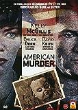 In den Fängen der Bestie / American Murder ( Perfect Prey ) [ Dänische Import ] -