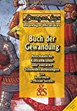 Buch der Gewandung - DragonSys IX (DragonSys - Lebendiges Mittelalter)