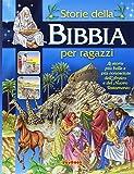 Storie della Bibbia per ragazzi