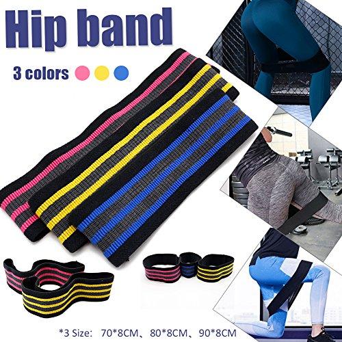 Zoom IMG-1 mongrep more comfortable hip band